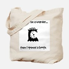 Funny Hoarders Tote Bag