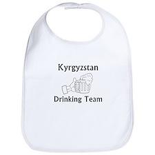 Kyrgyzstan Bib