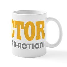 Cute Director Mug