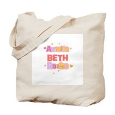 Beth Tote Bag