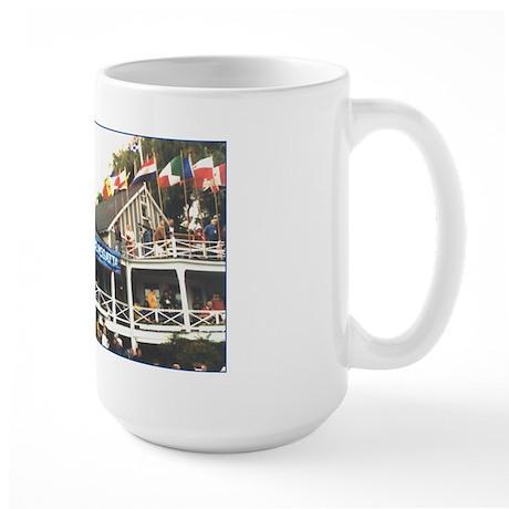 """Head of the Charles"" Large Mug"