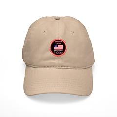 Free Lauren-2 Baseball Cap