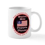 Free Lauren-2 Mug