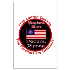 Free Lauren-2 Posters