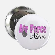 Air Force Niece Button