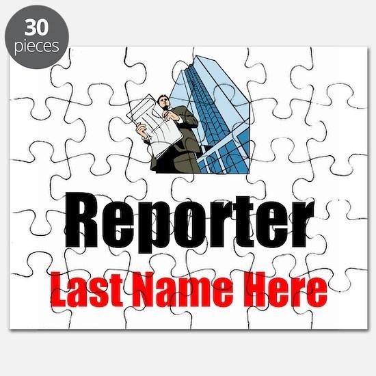 Reporter Puzzle