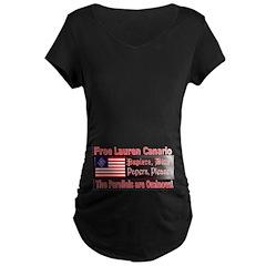 Free Lauren-1 T-Shirt