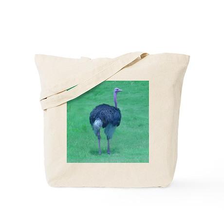 ostrich 5 Tote Bag