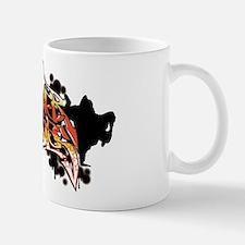 High Rez CS Graffiti Mug