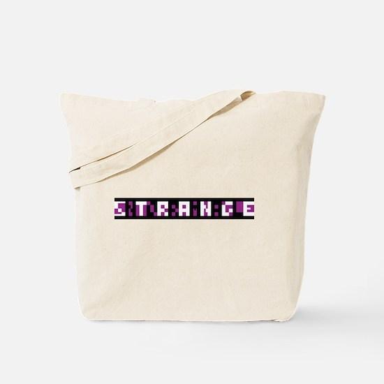 Welcome to Night Vale Wordplay Tote Bag