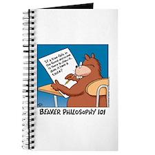 Beaver Philosophy 101 Journal