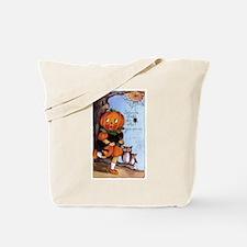 Halloween 35 Tote Bag