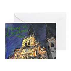New Orleans Best Selling Card #3 in 2006 (20cards)