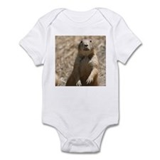 Prairie Dog Infant Bodysuit