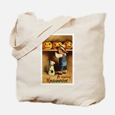 Halloween 36 Tote Bag