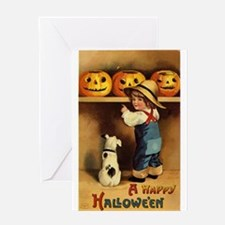 Halloween 36 Greeting Card