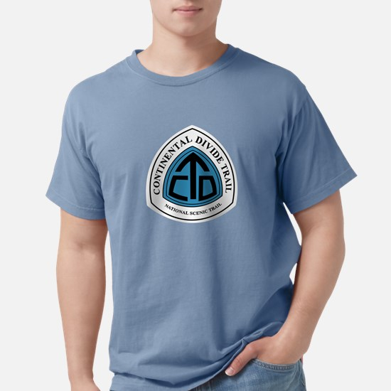 Continental Divide Trail, Colorado T-Shirt