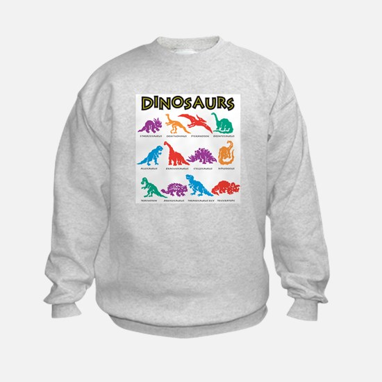 Dinosaurs1 Jumpers