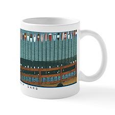 """Championship Oars"" Small Small Mug"