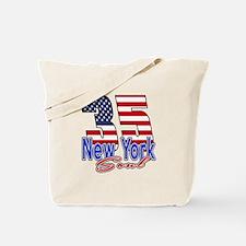 35 New York Soul Birthday Designs Tote Bag