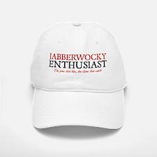 Jabberwocky Enthusiast Baseball Baseball Cap