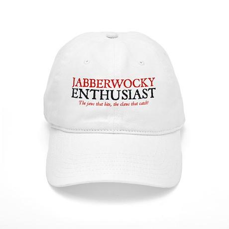 Jabberwocky Enthusiast Cap