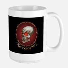 Necromancy Mug(Marbled)