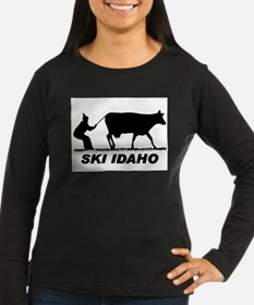 The Ski Idaho Shop T-Shirt