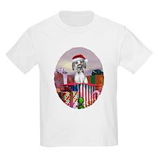 Black UC Dane Claus T-Shirt