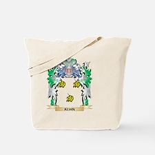 Cute Kuhn family Tote Bag