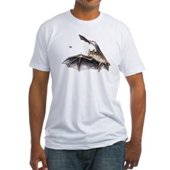 Bat for Bat Lovers (Front) Shirt