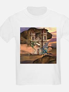 The dragon fight T-Shirt