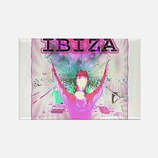 IBIZA Magnets