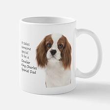 Spaniel Dad Mugs