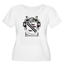 Bradshaw Coat of Arms T-Shirt