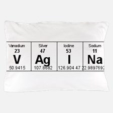 Funny Learn Pillow Case