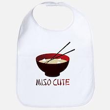 Cute Asian food Bib
