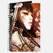 Geisha Journal