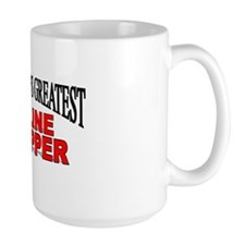 """The World's Greatest Online Shopper"" Mug"