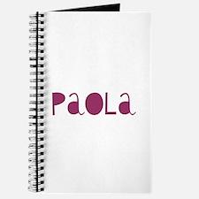 Paola Journal