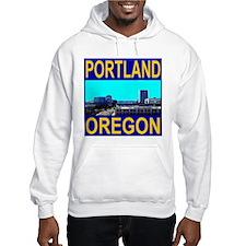 Portland, Oregon Hoodie