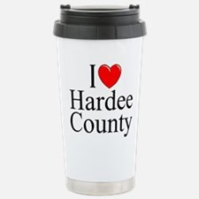 Unique Towns Travel Mug