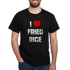 I * Fried Rice T-Shirt