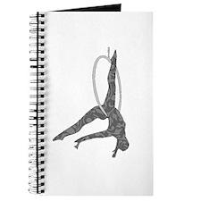 Aerial Hoop Journal