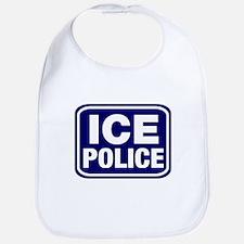 ICE Police Bib