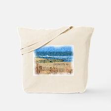 Cute Nj Tote Bag