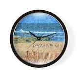 City Wall Clocks