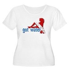 Got Water T-Shirt