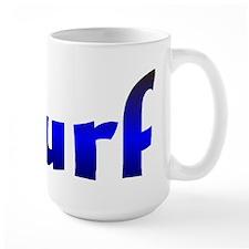I Surf Mug