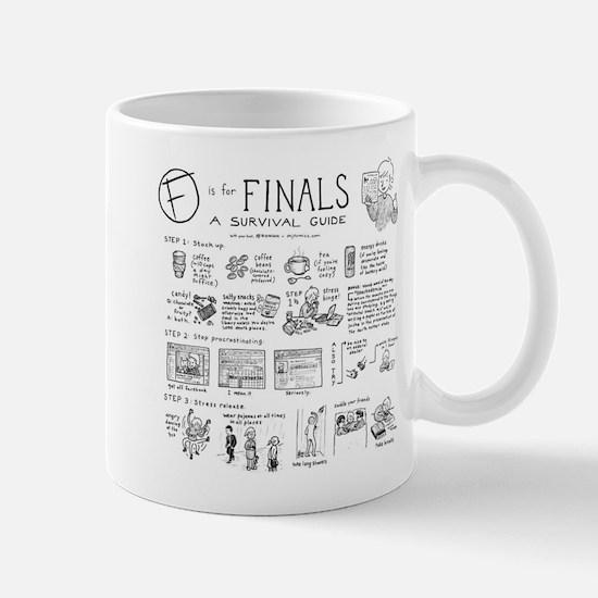 Finals Mugs